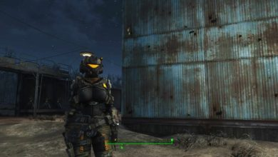 Photo of Fallout 4 – TitanFall 2 Outfits for CBBE