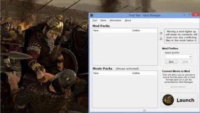 Photo of Total War: Attila – Mod Manager V2