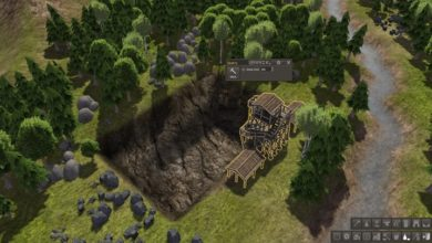 Photo of Banished – Unlimited Mines and Quarries V1.0.4B