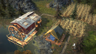 Photo of Surviving the Aftermath – Watermill V1.1