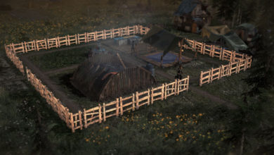Photo of Surviving the Aftermath – Wooden Fences V3.0