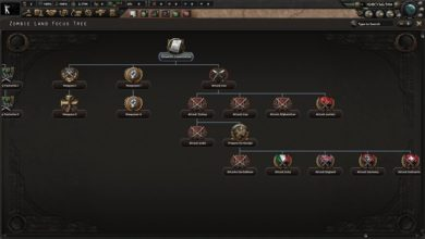 Photo of Hearts of Iron IV – Zombie Apocalypse
