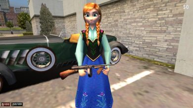 Photo of Mafia – Anna of Arendelle