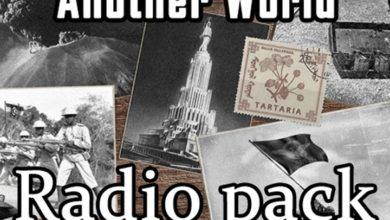 Photo of Hearts of Iron IV – Another World: Radiopack