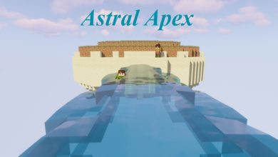 Photo of Minecraft – Astral Apex Adventure Map