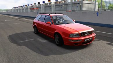 Photo of Assetto Corsa – Audi RS2
