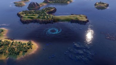 Photo of Civ 6 – Bermuda Triangle