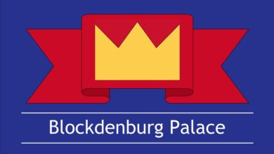 Photo of Minecraft – Blockdenburg Royal Palace Castle Map