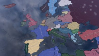 Photo of Hearts of Iron IV – Calm Before The Storm Beta