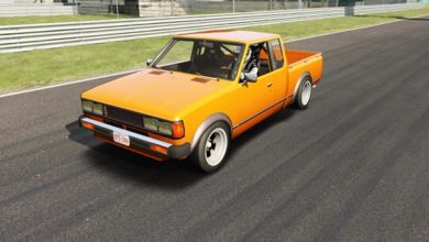 Photo of Assetto Corsa – Datsun 720 KC Drift