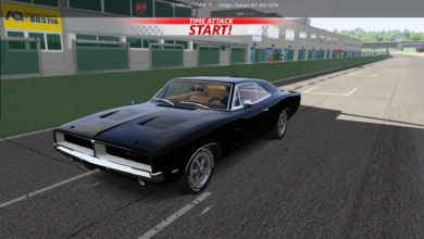 Photo of Assetto Corsa – Dodge Charger R/T 1969
