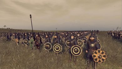 Photo of Total War:Attila – Elite Gothic Units