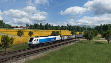 Photo of Transport Fever 2 – Eurodual Addon