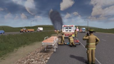 Photo of Cities Skylines – Firefighter Prop Pack