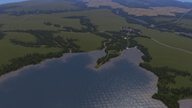 Photo of Cities Skylines – Fishers Map