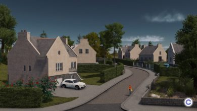 Photo of Cities Skylines – French Classic Houses 1