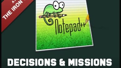 Photo of Hearts of Iron IV – IW Decisions and Mission Templates