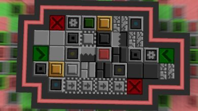 Photo of Minecraft – Mekanism Puzzle Map