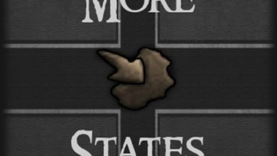 Photo of Hearts of Iron IV – More States