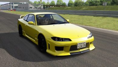 Photo of Assetto Corsa – Nissan Silvia S15 Mitasu Sp