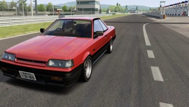 Photo of Assetto Corsa – Nissan Skyline R31