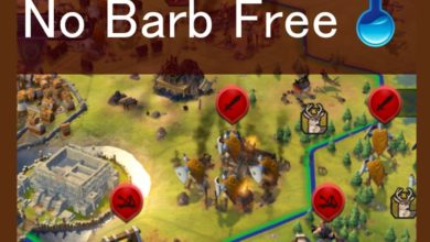 Photo of Civ 6 – No Free Techs for Barbarians