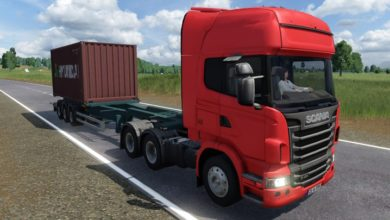 Photo of Transport Fever 2 – Scania R480 Truck