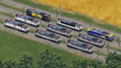 Photo of Transport Fever 2 – Series 269 Pack