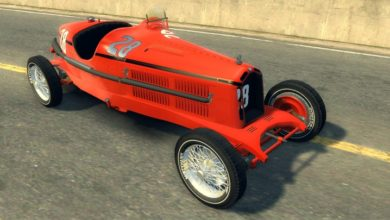 Photo of Mafia 2 – The Caesar 8C 2300 Racing