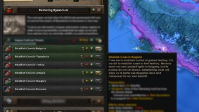 Photo of Hearts of Iron IV – The Phoenix Rises V1.1