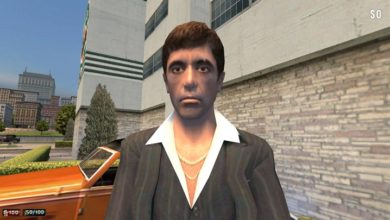 Photo of Mafia – Tony Montana