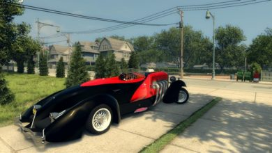 Photo of Mafia 2 – Trautenberg Model J from Mafia 1