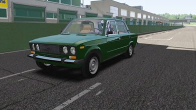 Photo of Assetto Corsa – Vaz 2106