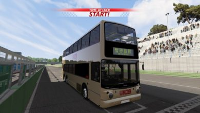 Photo of Assetto Corsa – Volvo Super Olympian 3ASV 1998