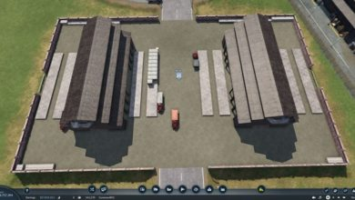 Photo of Transport Fever 2 – Warehouse