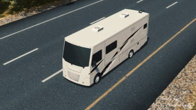 Photo of Cities Skylines – Winnebago Vista LX