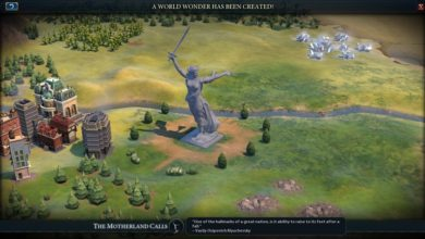 Photo of Civ 6 – Motherland Calls (Wonder)