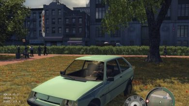 Photo of Mafia 2 – Zaz 1102 Tavriya Car Mod