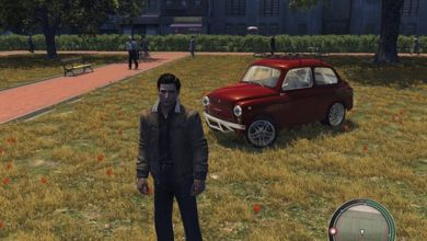 Photo of Mafia 2 – Zaz 965M Car Mod
