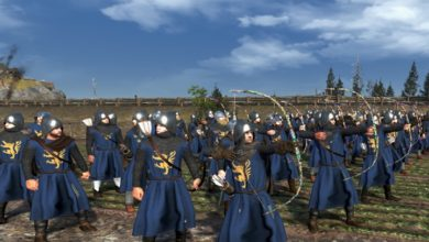 Photo of Total War: Attila – Aguirres Extended Sweden Pack