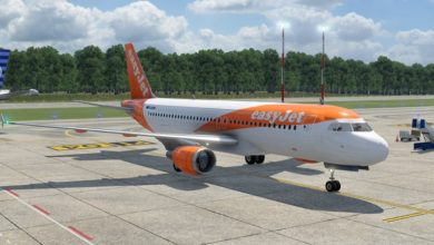Photo of Transport Fever 2 – Airbus A320 Pack