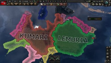 Photo of Hearts of Iron IV – Atlantis Mu Lemuria