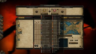 Photo of Total War: Attila – Attilean Factions Unlock Simple