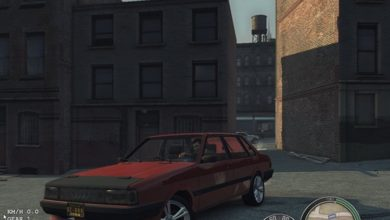 Photo of Mafia 2 – Audi 80 B2 Car Mod