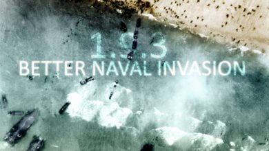 Photo of Hearts of Iron IV – Better Naval Invasion