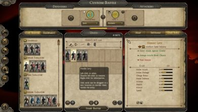 Photo of Total War: Attila – Better Veterans