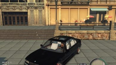 Photo of Mafia 2 – BMW E38 Car Mod