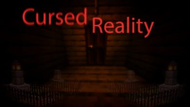 Photo of Minecraft – Cursed Reality Horror Map