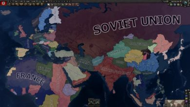 Photo of Hearts of Iron IV – Hearts Of Oak – Directors Cut