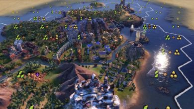 Photo of Civ 6 – Districts in Rainforests